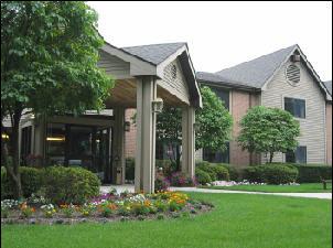 North Bay Manor at Smithfield, RI
