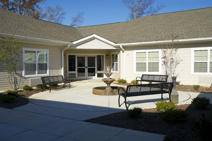 Woodmore House Assisted Living at Upper Marlboro, MD
