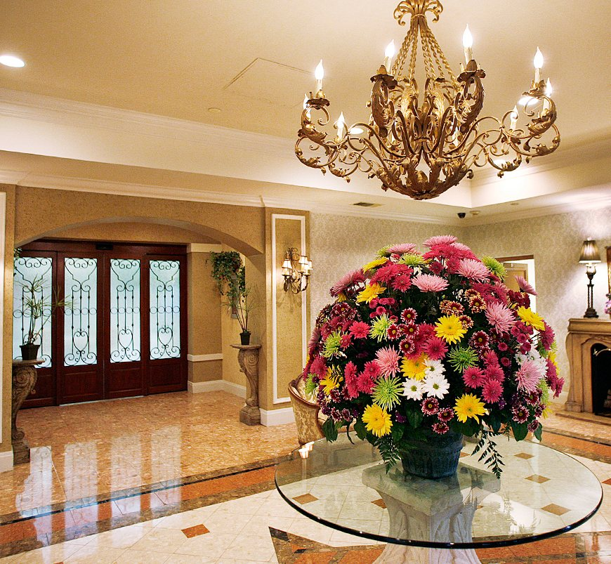 The Palace Suites, Royale, and Renaissance at Miami, FL