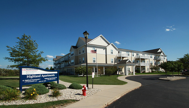Highland Village I & II at Watertown, WI