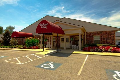 Brookdale Jackson Oaks at Jackson, TN