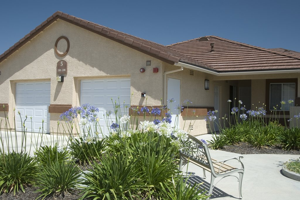 Carefree North Natomas at Sacramento, CA