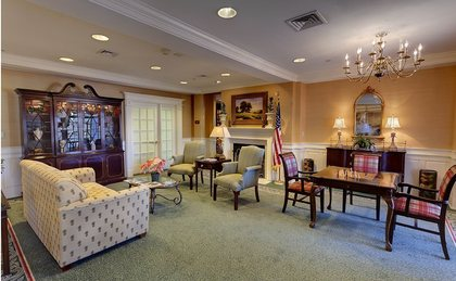 Bay Lake Retirement Community at Virginia Beach, VA