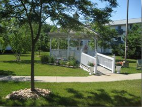 Beech Pointe Senior Apartments at Kenosha, WI