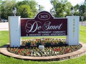 Desmet Retirement Community at Florissant, MO