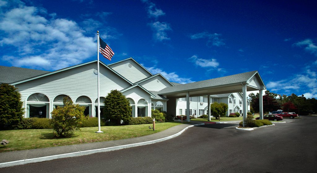 Spruce Point Assisted Living at Florence, OR