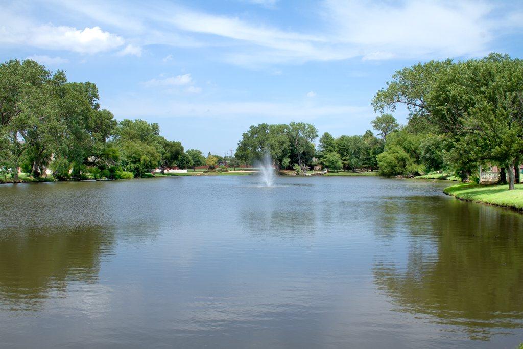 Copper Lake Estates at Edmond, OK