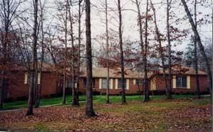 Palm Shade Villa at Covington, GA