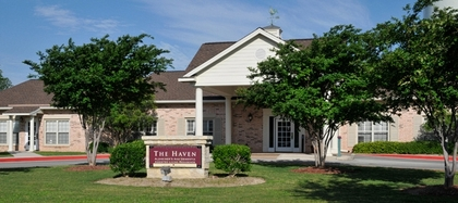 The Haven in the Summit at Columbia, SC