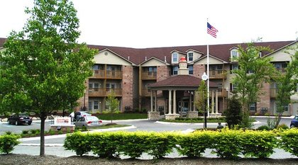 American House Milford Senior Living at Milford, MI