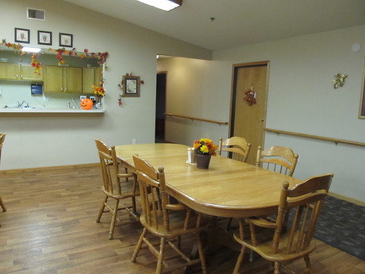 Our House Assisted Living at New Richmond, WI