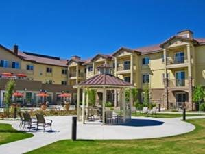 Palos Verdes Senior Living at Peoria, AZ