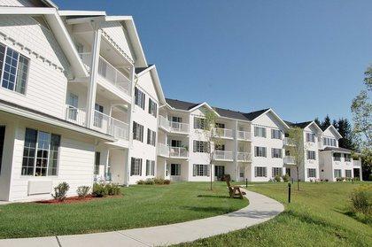 Bluebird Estates at East Longmeadow, MA