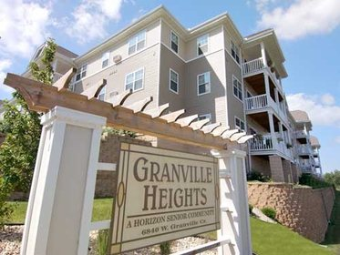 Granville Heights at Milwaukee, WI