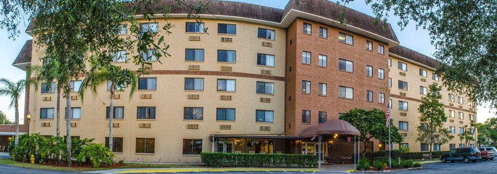 New Port Inn at New Port Richey, FL