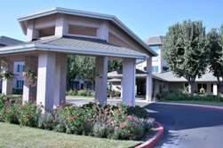 Sierra Hills at Porterville, CA