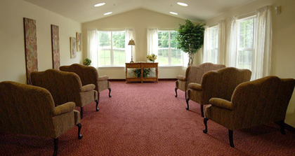 Amber Park Assisted Living at Pickerington, OH