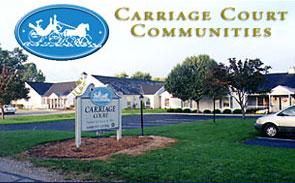 Carriage Court -  Marysville at Marysville, OH