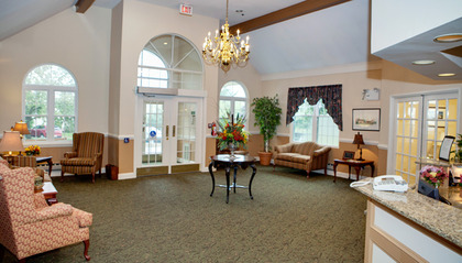 Bellingham Retirement Community at West Chester, PA