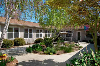 Pacifica Senior Living  Merced at Merced, CA