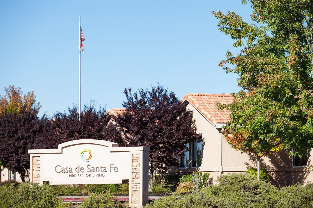 Casa de Santa Fe at Rocklin, CA