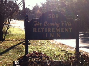 Country Villa Retirement Inn at Bangor, ME