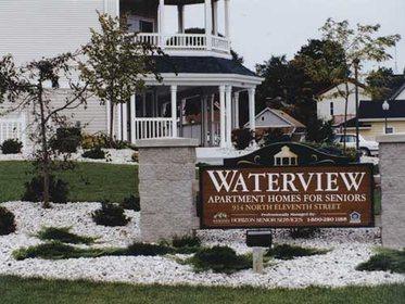 Waterview I & II at Sheboygan, WI