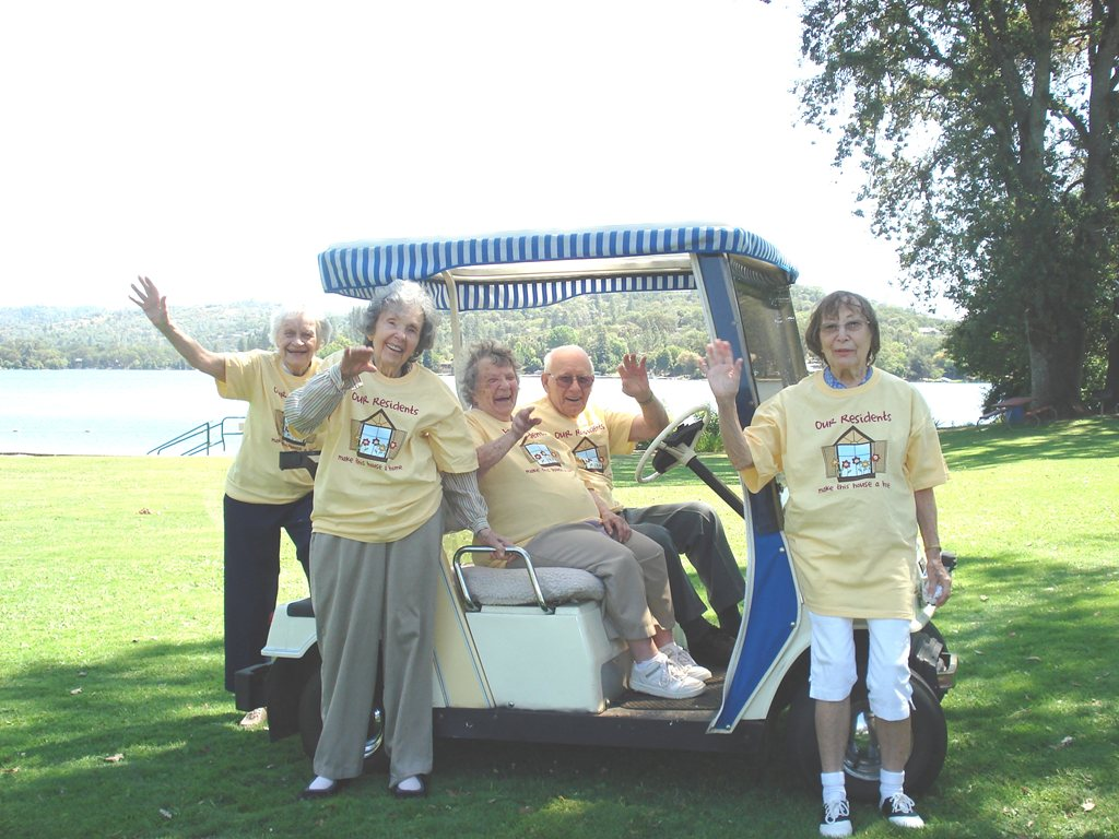 Brunswick Village Assisted Living at Grass Valley, CA