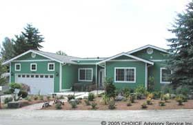 NC Adult Family Home at Bellevue, WA