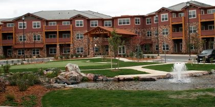 Keystone Place at Legacy Ridge at Westminster, CO