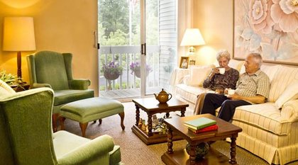 American House Westland Hunter Senior Living at Westland, MI