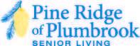 Pine Ridge Retirement Community at Plumbrook at Sterling Heights, MI
