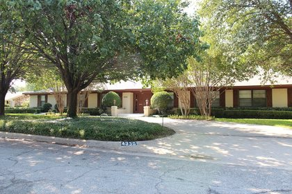 Avalon Memory Care - Allencrest Lane at Dallas, TX