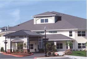 Prestige Senior Living Bridgewood at Vancouver, WA