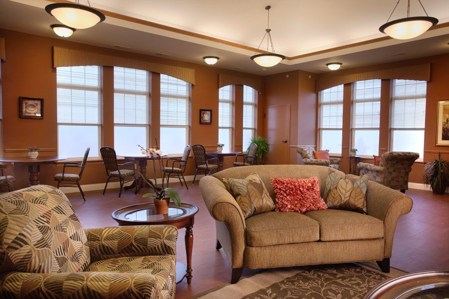 Casa del Mare Assisted Living & Memory Care at Kenosha, WI
