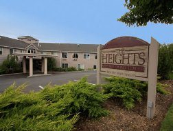 The Heights Assisted Living at Redmond, OR