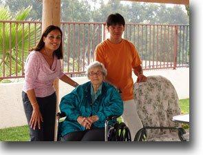 Golden Coast Senior Living #3 at Mission Viejo, CA