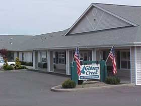 Gibson Creek Retirement Cottage & Assisted Li at Salem, OR