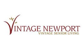 Vintage Newport East & West at Newport Beach, CA