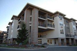Spring Creek Retirement & Assisted Living Com at Bellingham, WA
