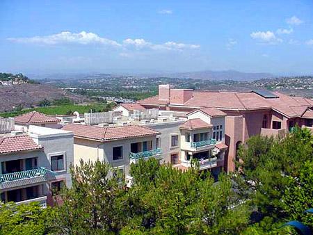 Casa de las Campanas at San Diego, CA