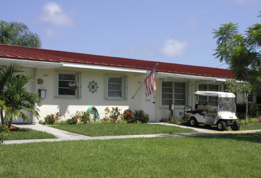 East Ridge Retirement Village at Miami, FL