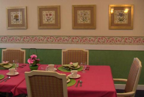 Bon Secours Place at St Petersburg, FL