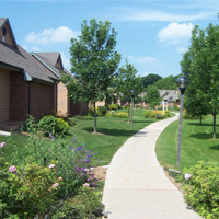 Green Hills at Ames, IA