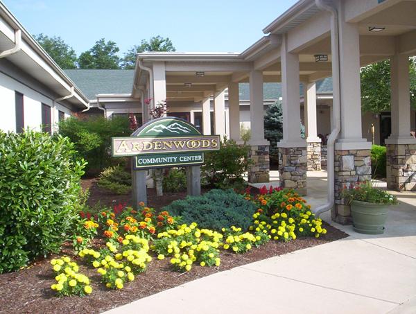 Ardenwoods at Arden, NC