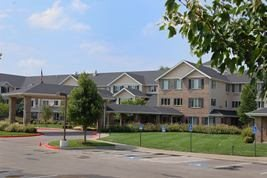 Greenwood Terrace at Lenexa, KS