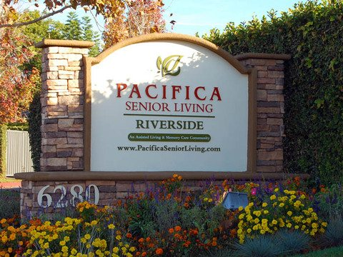 Pacifica Senior Living Riverside Legacies Memory Care- Riverside, CA at Riverside, CA