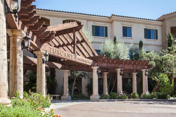 Tuscany at McCormick Ranch at Scottsdale, AZ