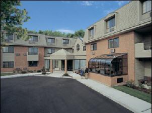 East Bay Manor at Riverside, RI