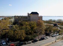 Harbor View Home at Brooklyn, NY